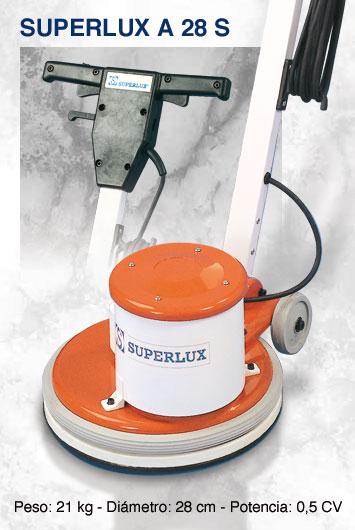 Venta i alquiler de pulidoras y abrillantadoras superlux - Liquidos para abrillantar terrazo ...